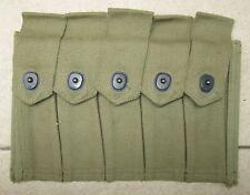 Porte Chargeurs US WW2 Thompson