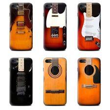 Stuff4 Funda de móvil para iPhone Apple Teléfono Inteligente/Guitarra/