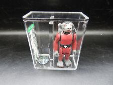 AFA 80 vintage Star Wars SNAGGLETOOTH figure scar coo PBP / Meccano dark red !!!