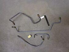 68-71 B E Body Cuda Charger GTX 426 Hemi Fuel Line Set
