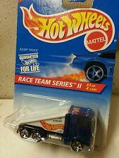 1/64 Hot Wheels Race Team Series II