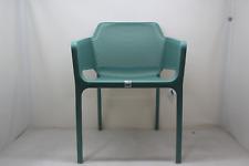 Nardi Net Armlehnstuhl Lehnstuhl Gartenstuhl Sessel outdoor Stuhl SIEHE FOTOS