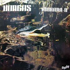 Kongas - Anikana- Kongas (Cerrone) **Kongas (Cerrone, Costadinos)   CD
