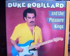 Duke Robillard/Pleasure Kings LP self titled