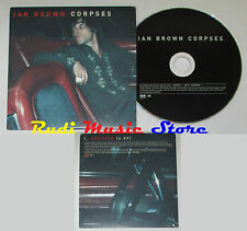 CD IAN BROWN Corpses 1997 PROMO POLYDOR LC0309 CARD SLEEV 1 TRACK (S5)