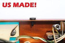 RL Drake cabinet rubber bumpers TR-3 TR-4 TR-4C TR-6 R-4B R-4C L-4B W-4 MS-4 NEW