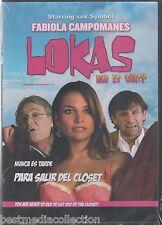 Lokas / Dad Is What? DVD NEW Brand New SEALED