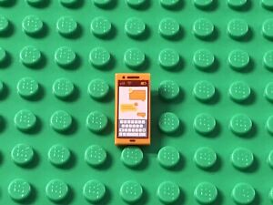 Lego Decorated Tile Cell Phone