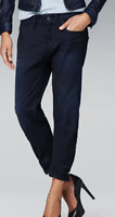 G-Star Raw Type C 3D Loose Tapered Jeans Blue W26 L32  *REF77-24