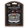 NGT 100 LUMEN LED HEAD LIGHT TORCH LAMP FISHING HUNTING LIGHT WHITE AND RED