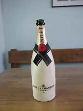 EMPTY MOET & CHANDON  IMPERIAL BRUT CHAMPAGNE BOTTLE  750ML RARE LIMITED