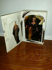 BARBIE DOLL MIDNIGHT GALA BARBIE by ABBE LITTLETON 1995 new in box