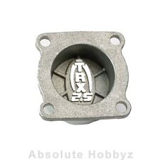 Traxxas Non-Pull Start Back Plate w/O-Ring (2.5 / 3.3) - TRA5274R
