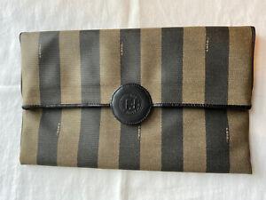 Fendi Clutch Bag BRAND NEW