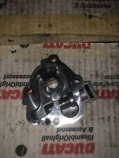 Ducati Panigale 1199/1299 S Motor Ölpumpendeckel TOP