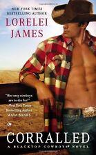 Complete Set Series - Lot of 6 Blacktop Cowboys books by Lorelei James (Romance)