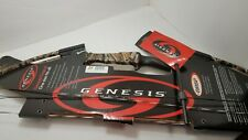 New Mathews Genesis Archery Original Compound Bow Right Hand Rh Lost Camo