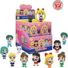 Funko Mystery Minis Sailor Moon