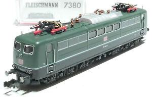 Fleischmann N DB AG 151 040-3 grün 7380 NEU OVP