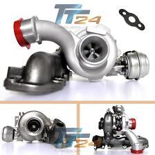 ! novedad! turbocompresor # Opel saab Fiat # 1.9 CDTI tid 150ps # z19dth 766340-1 55211063