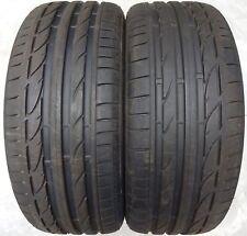 2 Sommerreifen Bridgestone Bridgestone Potenza S001 * RSC 225/45 R17 91W RA1660