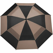 "8850-03 62"" totes Auto Open Vented Golf Umbrella"