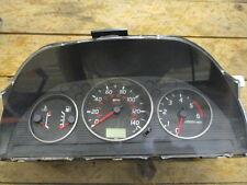 Nissan X-Trail 2.2 Dci Diesel Compteur Tête Horloges Boutons Pre- Lifting 00 -