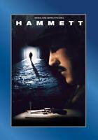 Hammett (DVD, 2005)