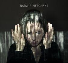 NATALIE MERCHANT - NATALIE MERCHANT  CD NEW+