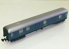 IBERTREN 206 RENFE Furgón 4 ejes azul Escala N