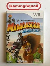 Madagascar Kartz Nintendo Wii, Supplied by Gaming Squad
