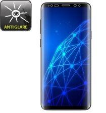 4x Samsung Galaxy S9 Plus Displayfolie Schutzfolie Folie HIGH QUALITY HD MATT