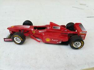 1/24 FERRARI F300 / F 300 F1 / F1 / 1998 N°3 / Michael Schumacher BURAGO BBURAGO
