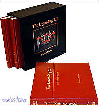 ALFA ROMEO LEGENDARY 2.3 8C2300 BOOK IMMORTAL 2.9 SIMON MOORE 8C 2300 2900 ALFA