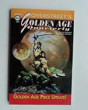 OVERSTREET'S GOLD & SILVER Comic Book Quarterly No. 2 unread VF/NM Wrightson