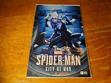 Spider-Man City At War #1 (Of 6) Jay Anacleto Variant (Marvel 2019) NM