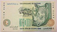 10 Rand 2005  (P128b) Afrique du Sud SOUTH AFRICA