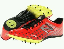 New Balance Msd400Pb Men's Track Spikes Size 13 Msrp $69