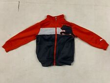Puma Sport Lifestyle 3T Boys Zip Up Jacket