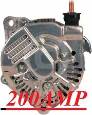HIGH AMP HD ALTERNATOR Lexus GS300 L6 3.0L 1998 2000 Toyota Supra 1993-1998 3.0L