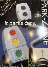 Park-Zone Platinum Edition