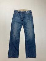 TOMMY HILFIGER RYDER REGULAR Jeans - W30 L32 - Blue - Great Condition - Men's