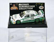 Minichamps Mercedes-Benz 190E EVO2 Michel Schumacher 1/43 en boite