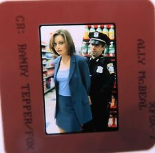 ALLY McBEAL CAST Calista Flockhart Jane Krakowski Lucy Liu Gil Bellows SLIDE 13