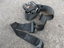 VAUXHALL CORSA C PASSENGER SIDE REAR SEAT BELT - 5 DOOR MODELS / back LEFT HAND