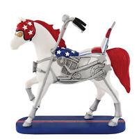 "TRAIL of  PAINTED PONIES HAPPY TRAILS ""EZ RIDER"" Biker Horse Pony 4027287  NEW"