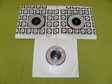 """10CC - I'm Not In Love + Art For Arts Sake + Life Is A...  1975 UK 3x7"""" 45 / EX"""