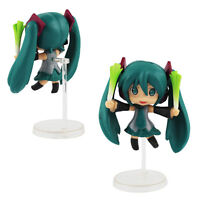 Cute ! Hatsune Miku 6cm PVC Figure Brand New
