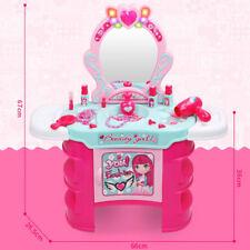 Specchiera gioco per bambina con luci e suoni specchio luminoso con 22 accessori