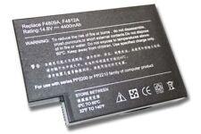 Akku F4809A F4812A für Compaq Presario 1100 2100 2500